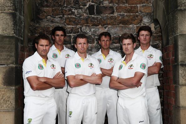 Everyone looks better standing next to Ryno.