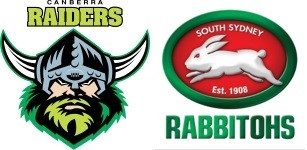 bunnies raiders