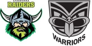 Warriors rumble