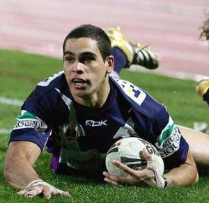 It didn't take a genius to know Greg Inglis would be good.