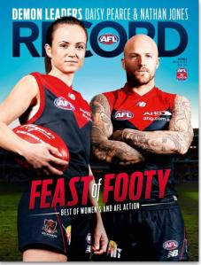 It's not hard to like the Dees