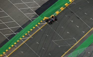 F1 debacle