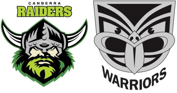 RaidersvWarriors