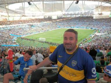 thumbnail_Intrepid columnist at Maracana Stadium World Cup Final 2014