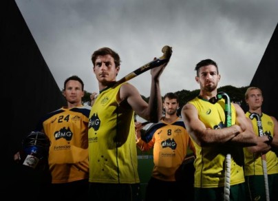 thumbnail_The kookaburras will be shooting for gold