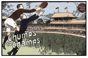 thumbnail_Football Record Reproduction - Chumps to Champs.jpg