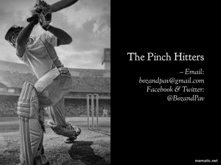 thumbnail_Pinch Hitters