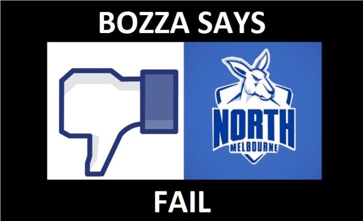 North Fail