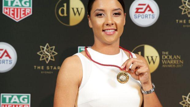 Dolan Medal