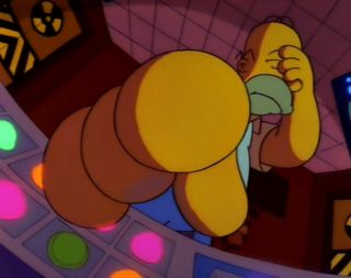 Homer_defined