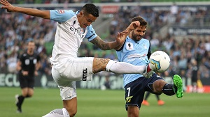 FFA Cup Final - Melbourne City v Sydney