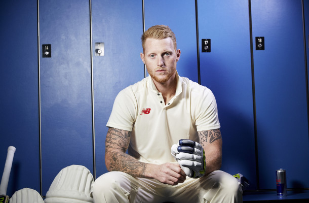 Ben Stokes, Cricketer, Durham County Cricket Club, UK