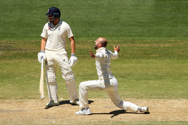 Ashes Test 3