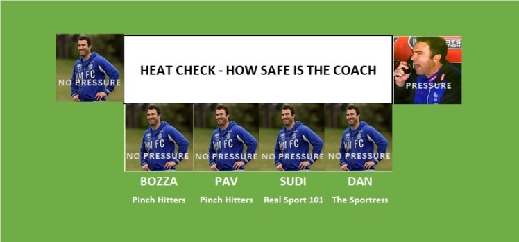 How Safe is the Coach