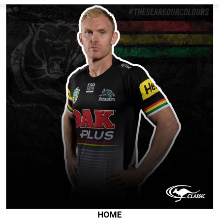 penrith home